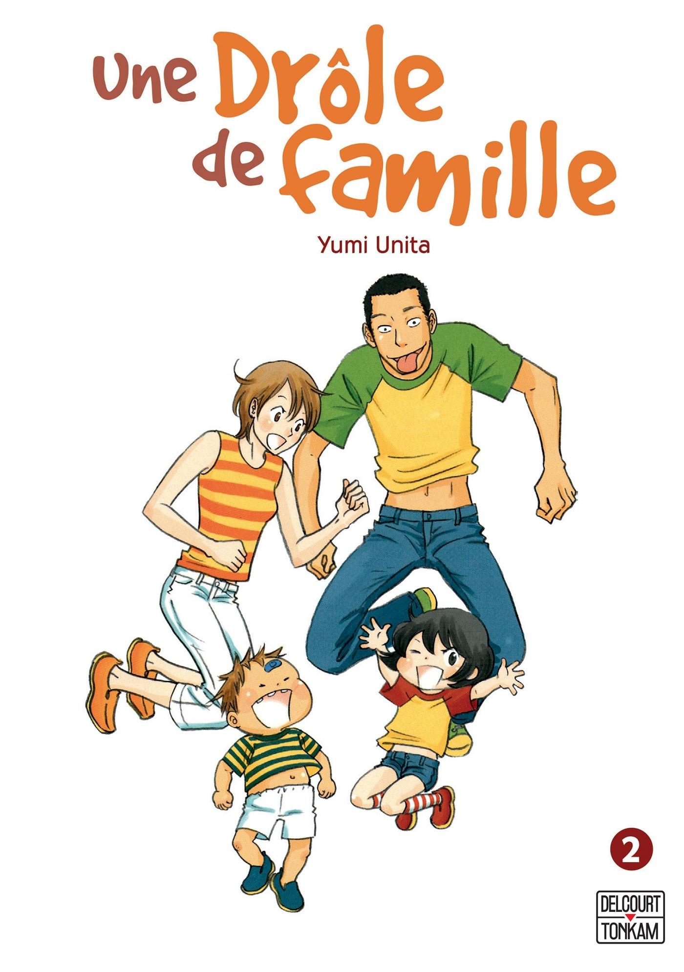 Une drôle de famille 2
