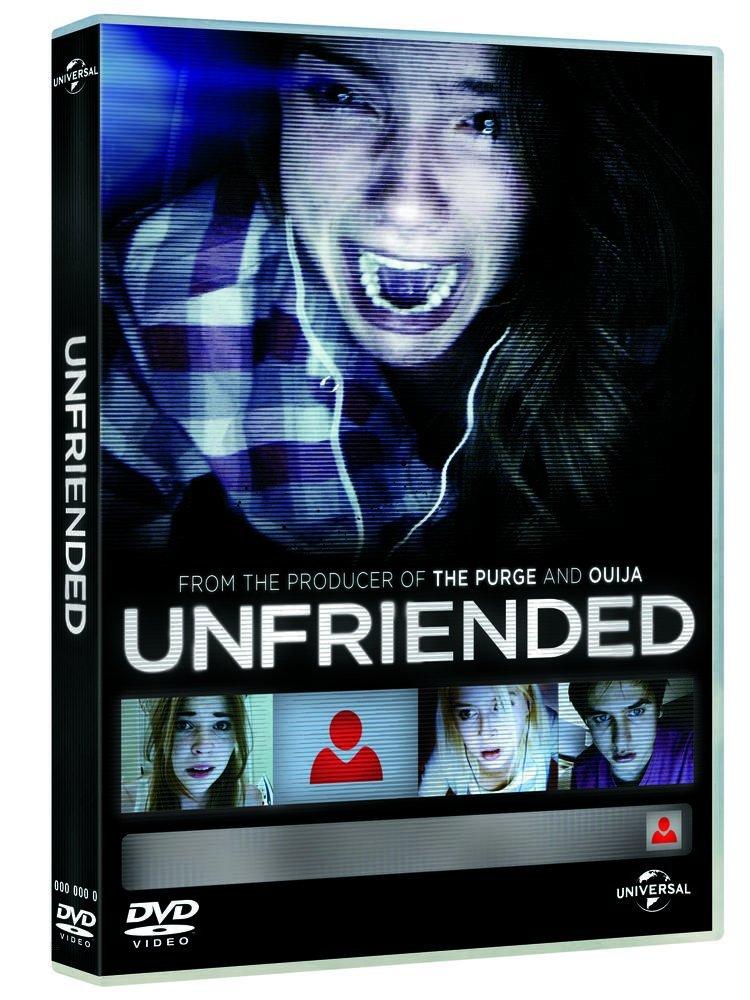 Unfriended 0 - Unfriended