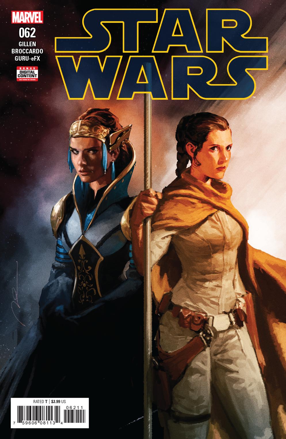 Star Wars 62 - Star Wars 62