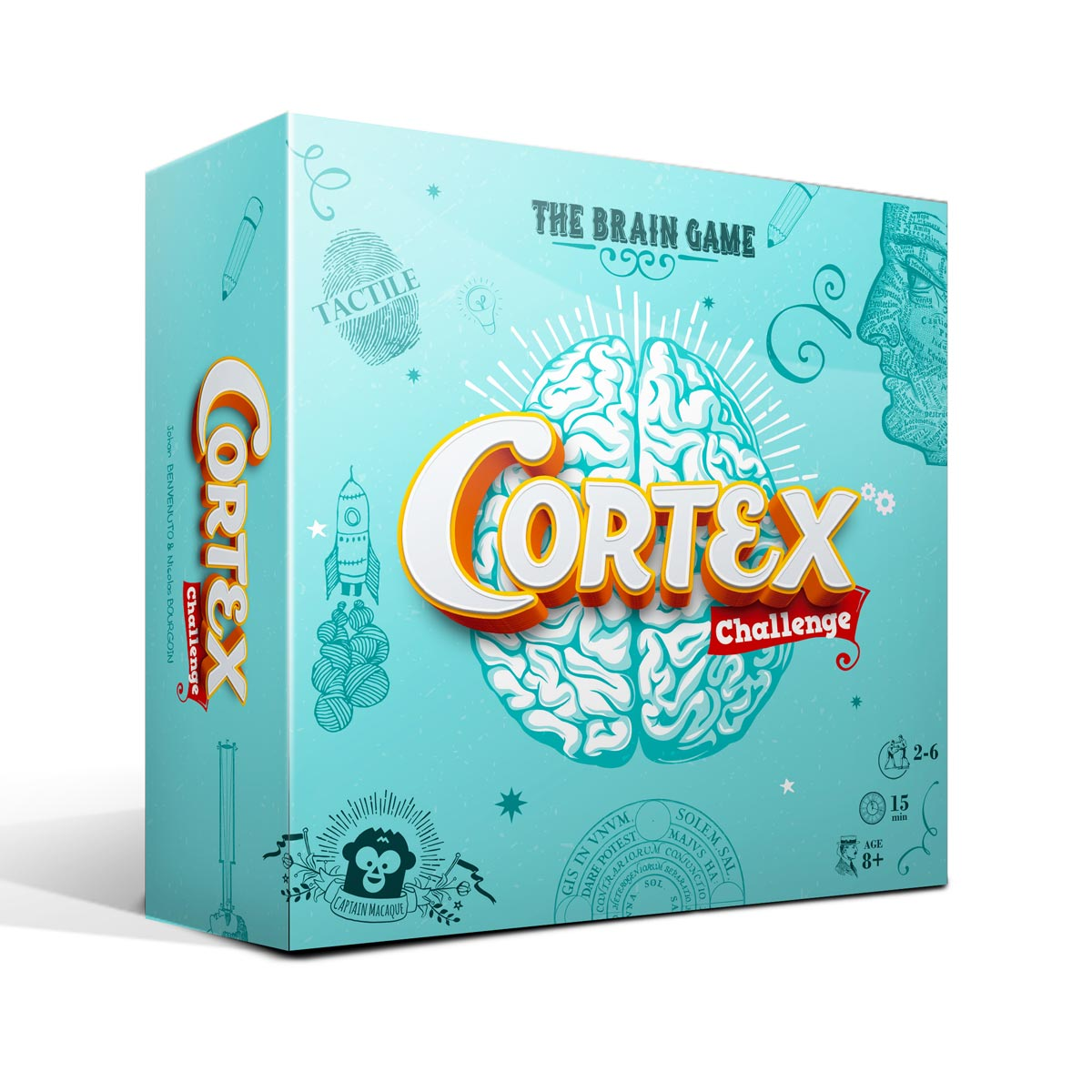 Cortex 1