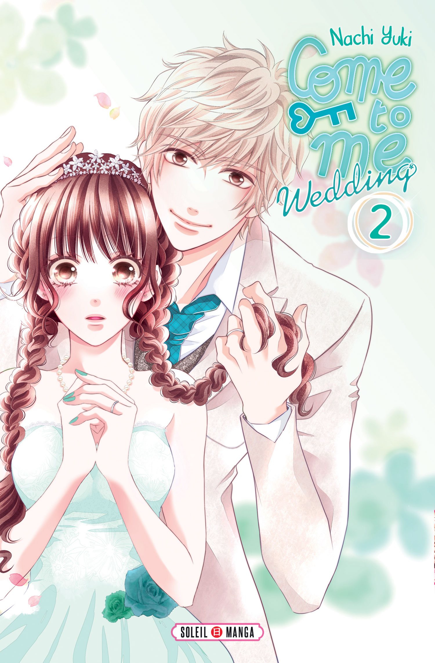 Come to me wedding 2