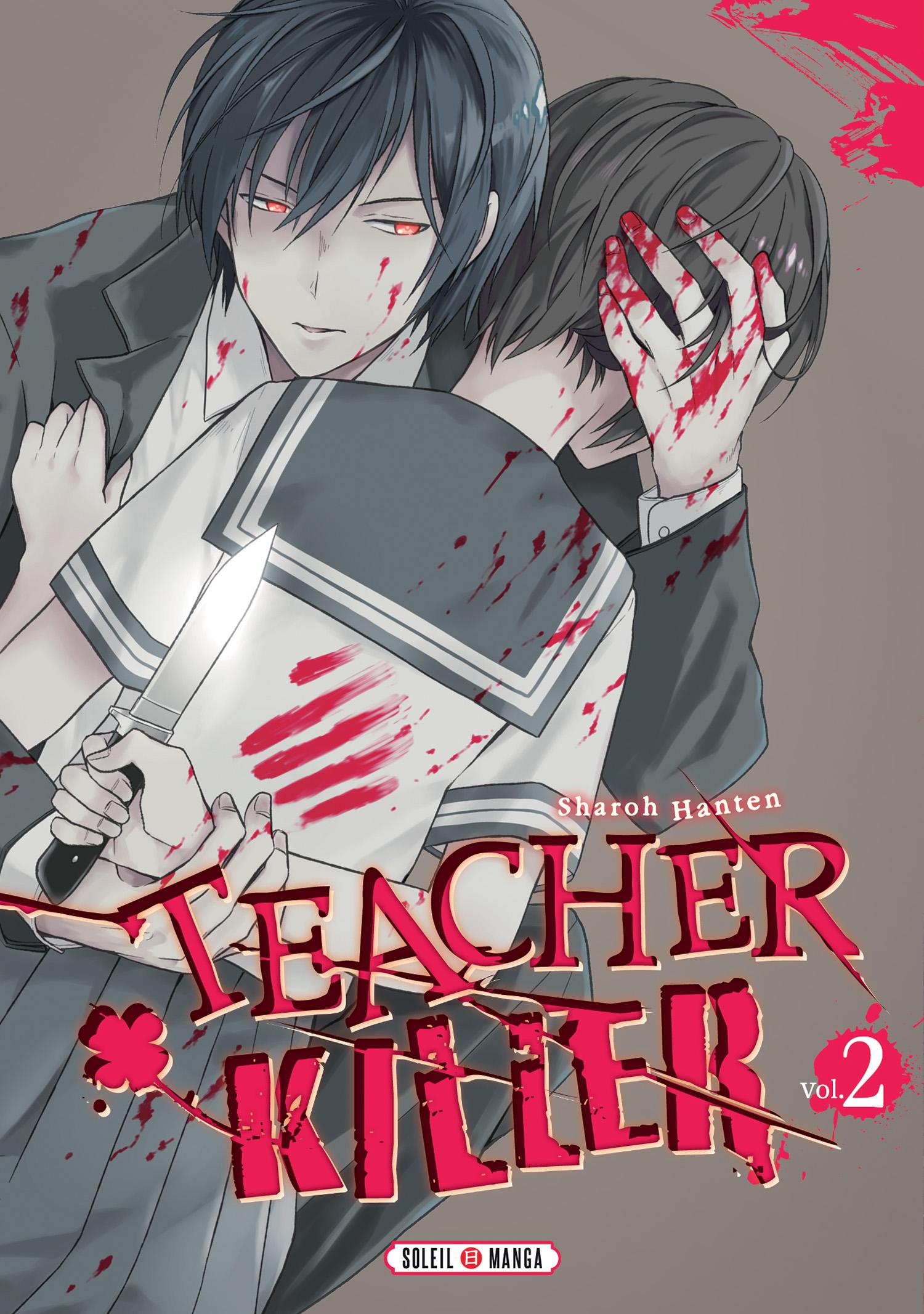 Teacher killer 2