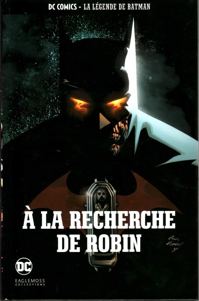 DC Comics - La Légende de Batman 75 - A la Recherche de Robin