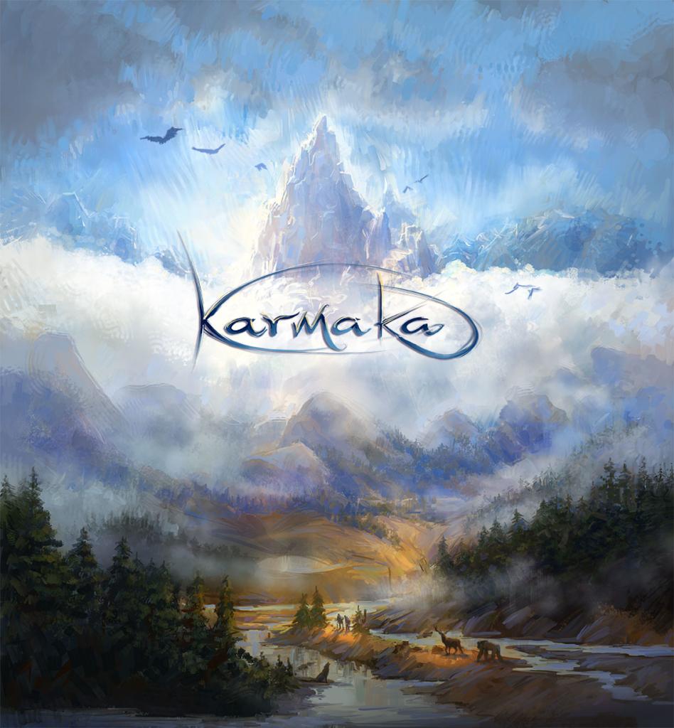 Karmaka 1
