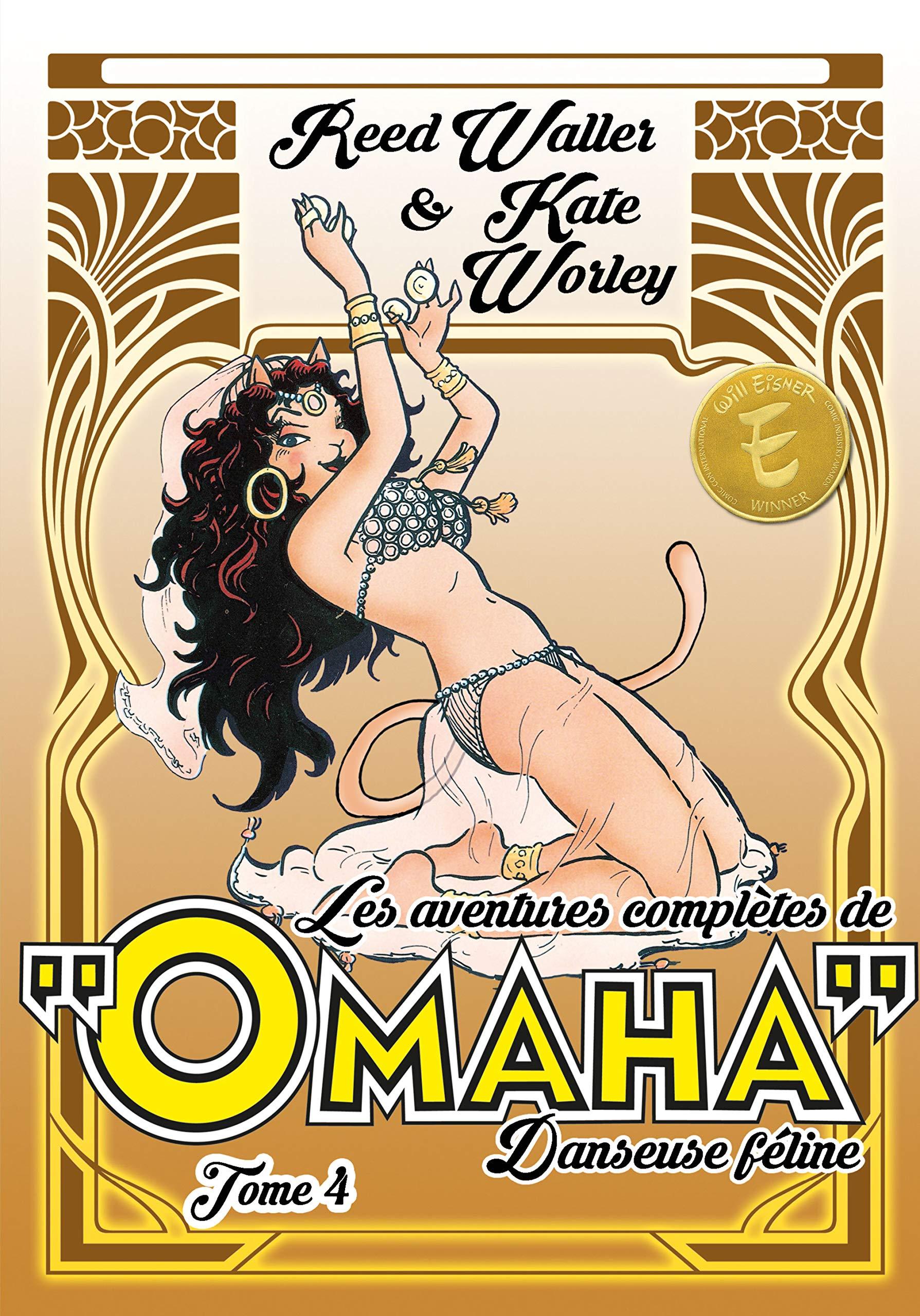 Les Mésaventures de Omaha 4