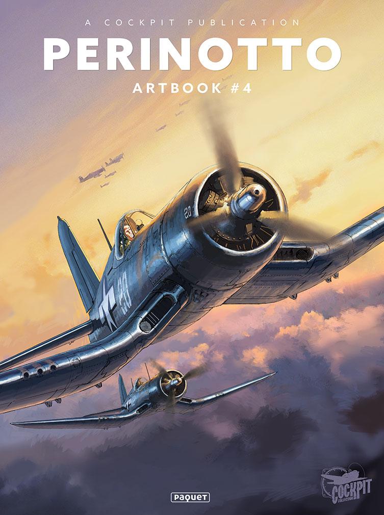Lucio Perinotto - Artbook 4 - 4