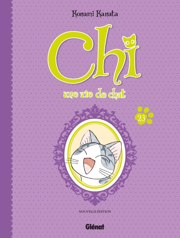 Chi une Vie de Chat 23