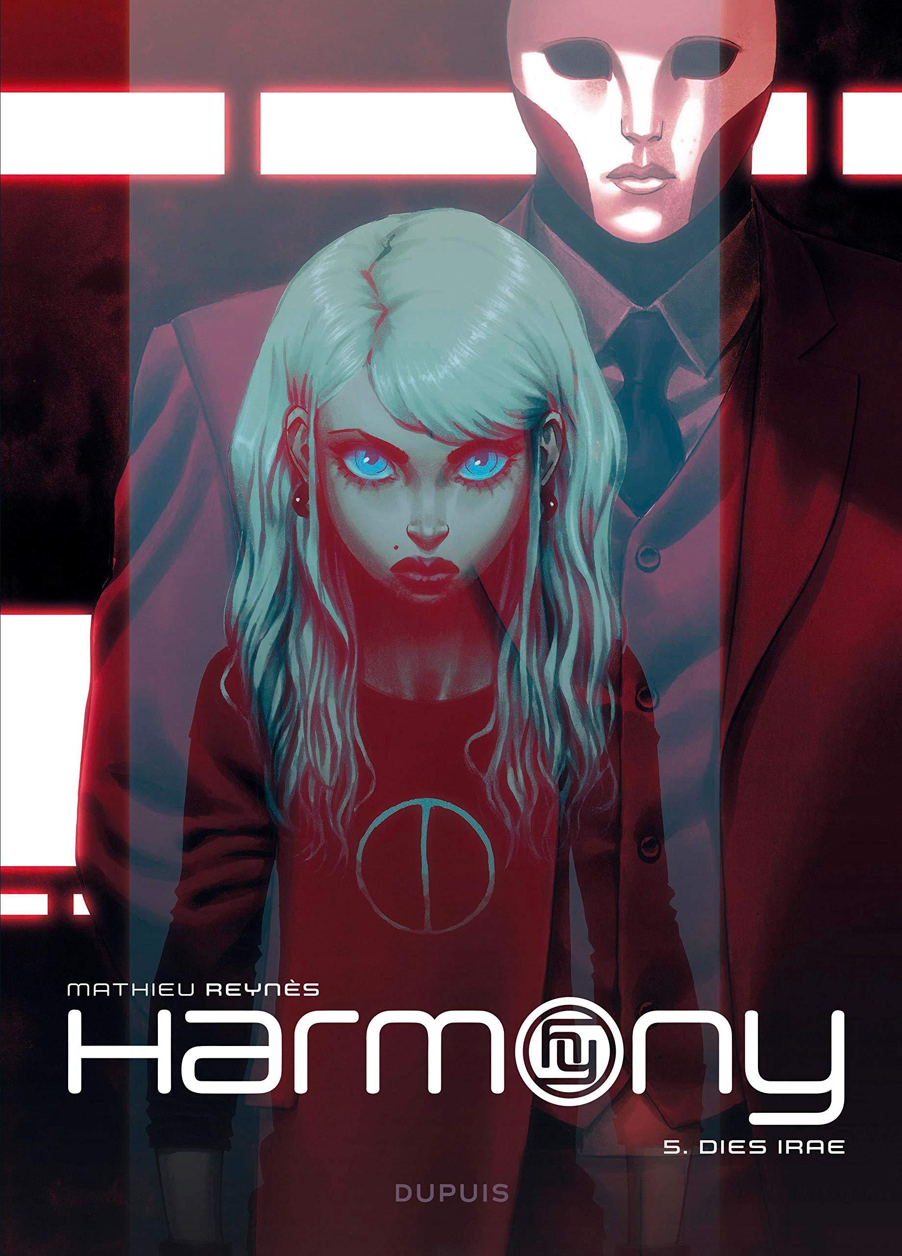 Harmony 5 - Dies Irae