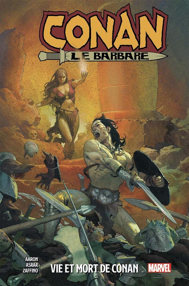 Conan Le Barbare 1 - Conan le barbare