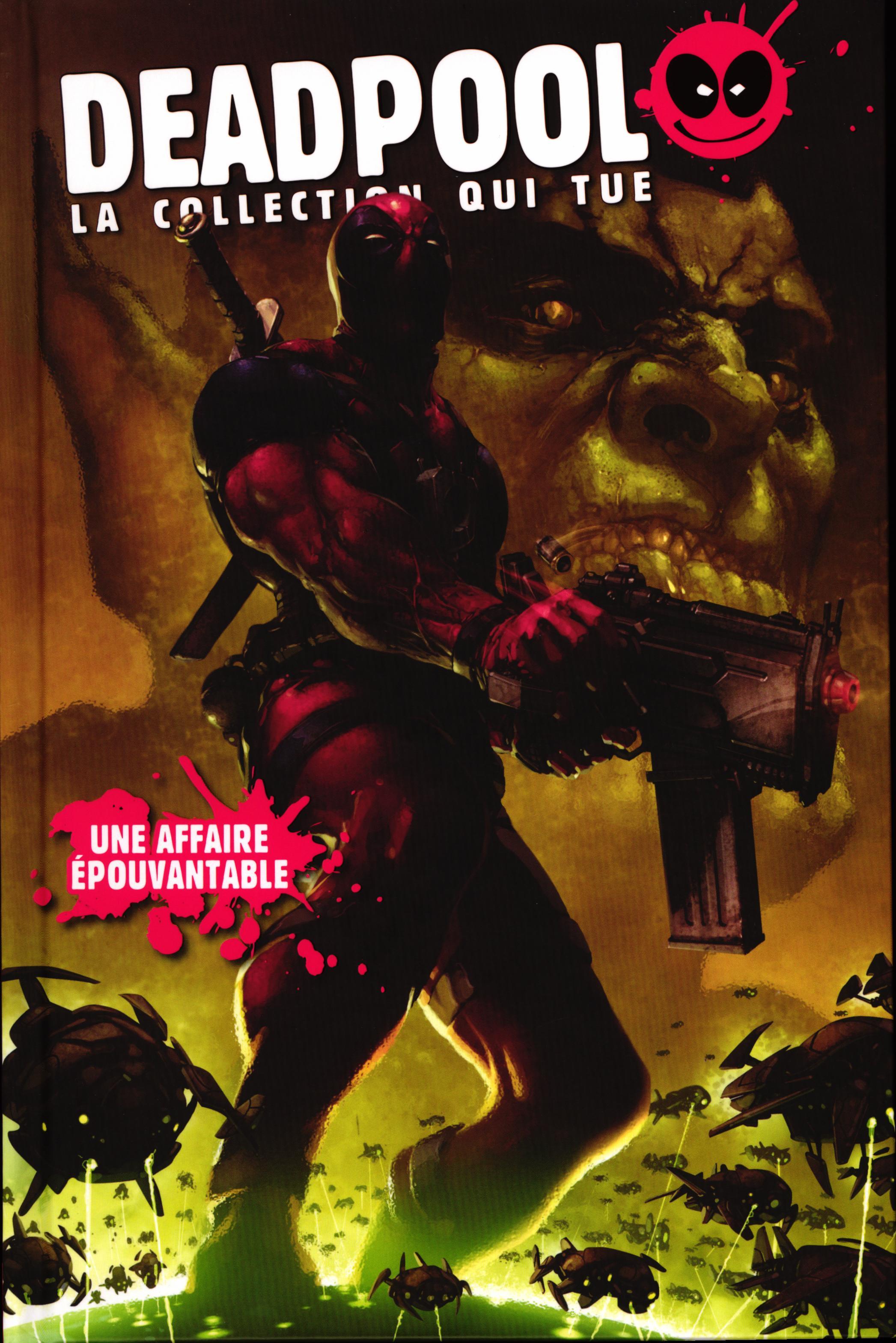 Deadpool - La Collection qui Tue ! 28 - Une Affaire Épouvantable