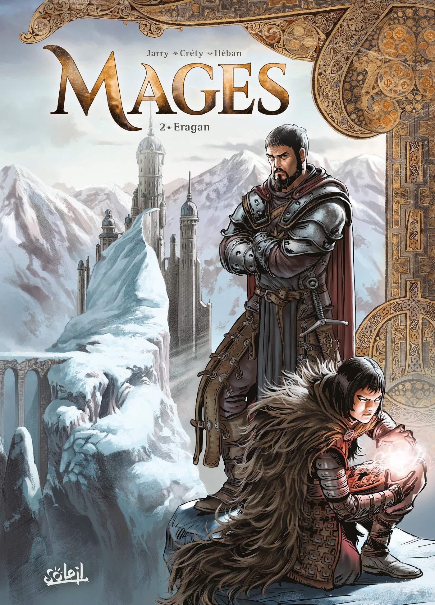 Mages 2 - Eragan