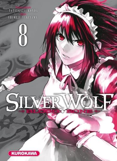 Silver Wolf Blood Bone 8