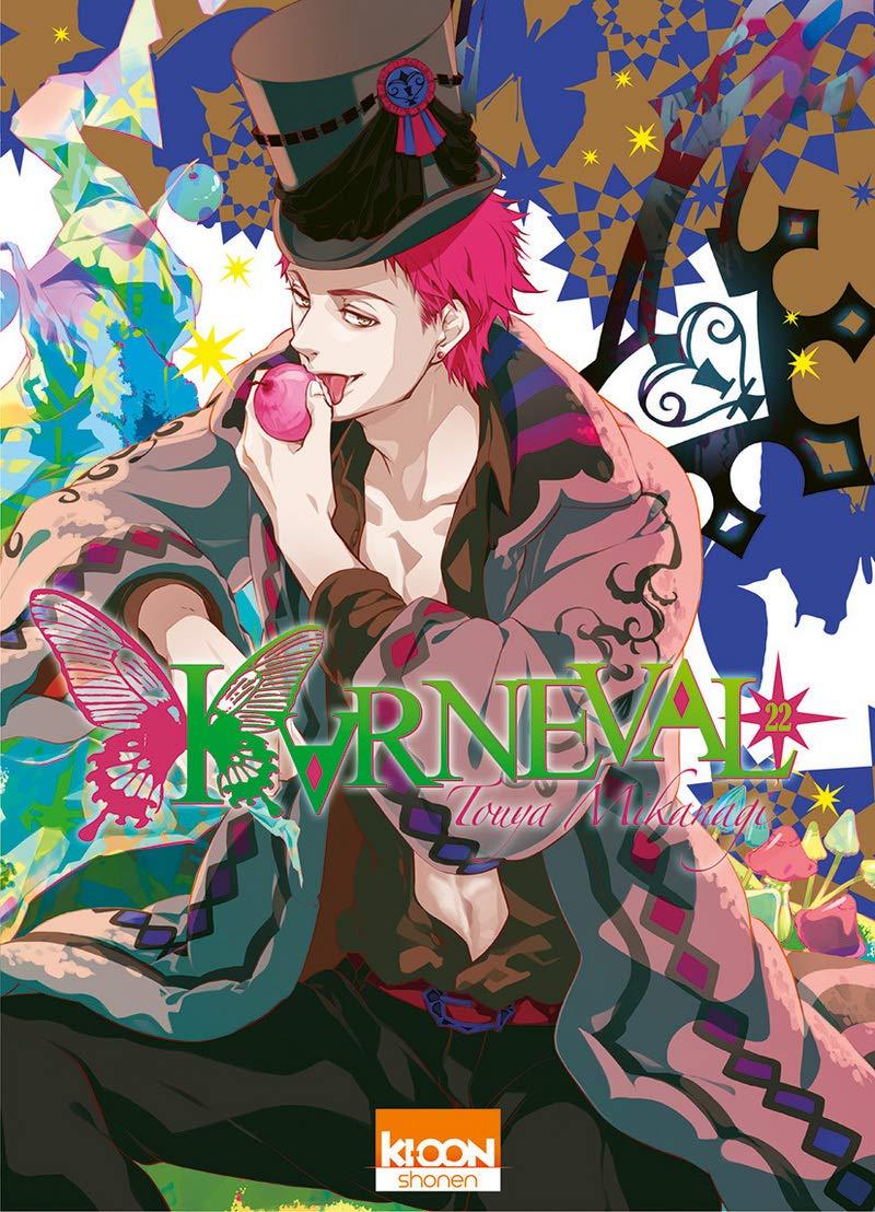 Karneval 22