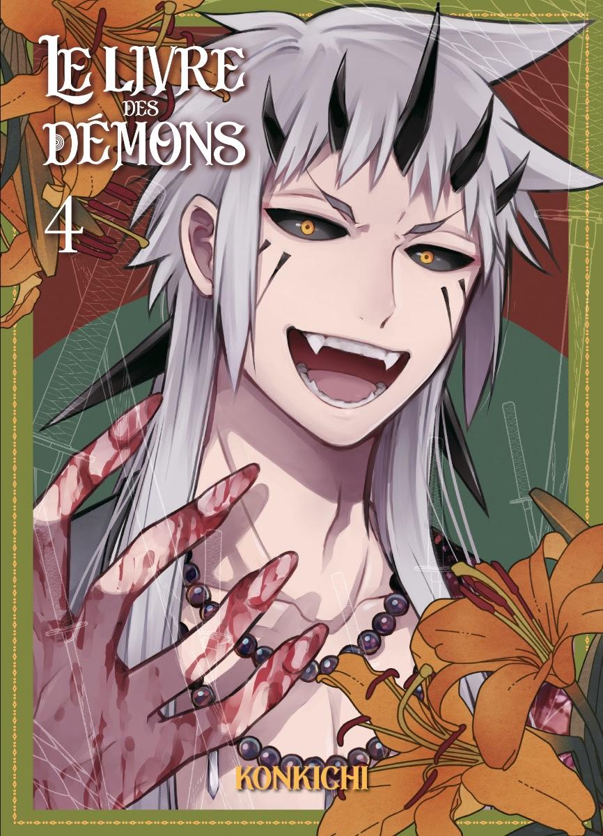 Le livre des démons 4
