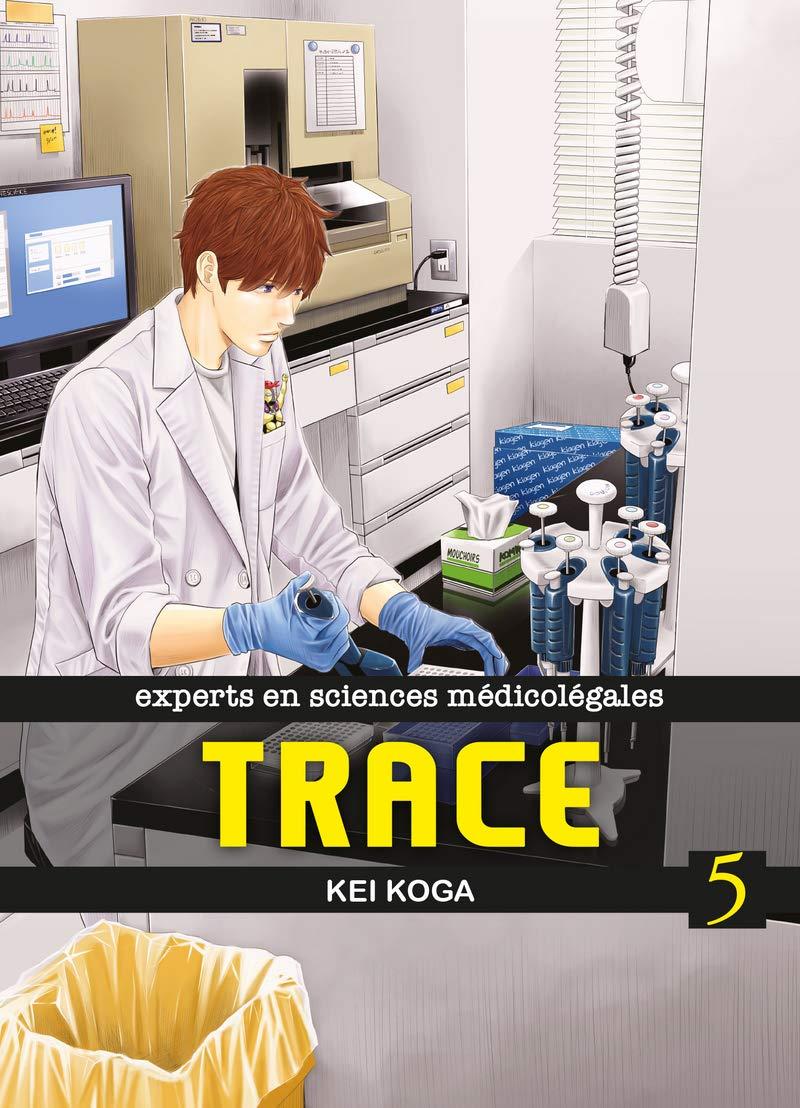 Trace 5
