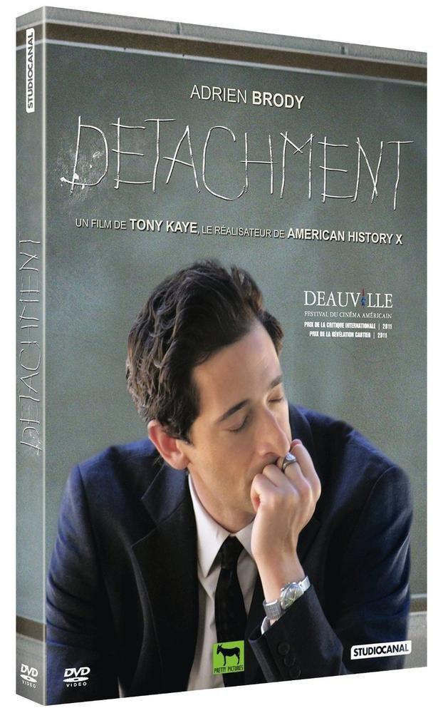 Detachment 1