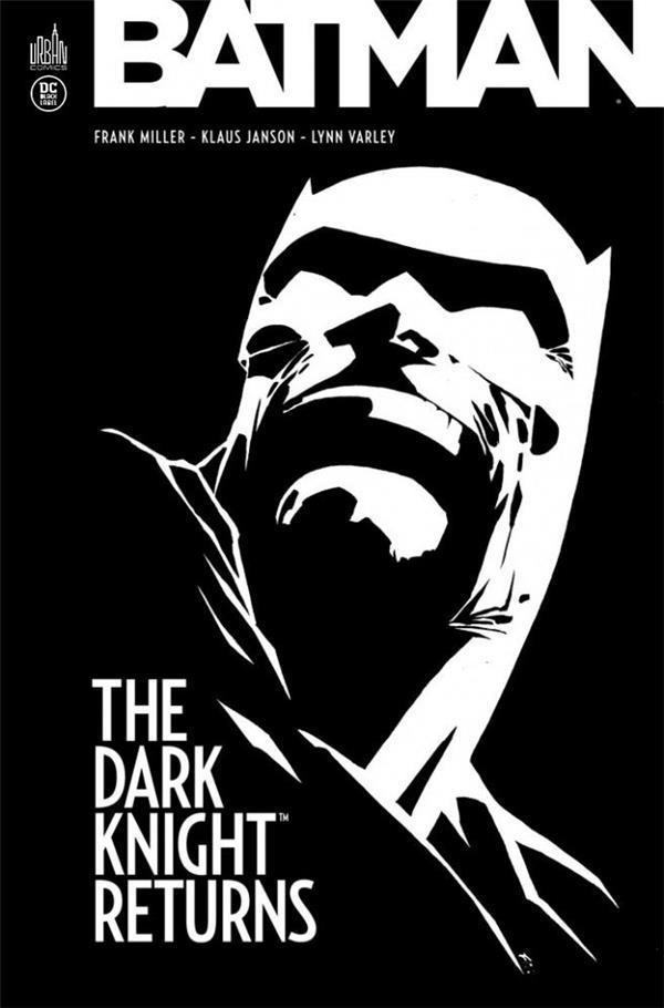 Batman - The Dark Knight Returns 1 - Batman - The Dark Knight Returns