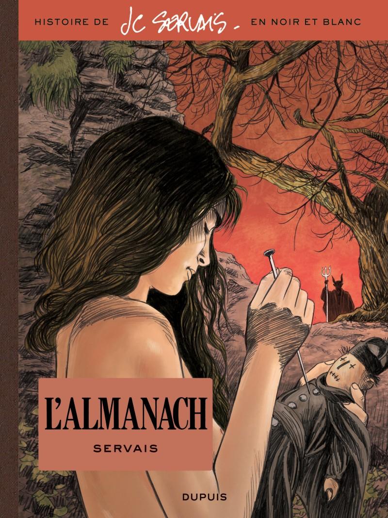 L'almanach 1