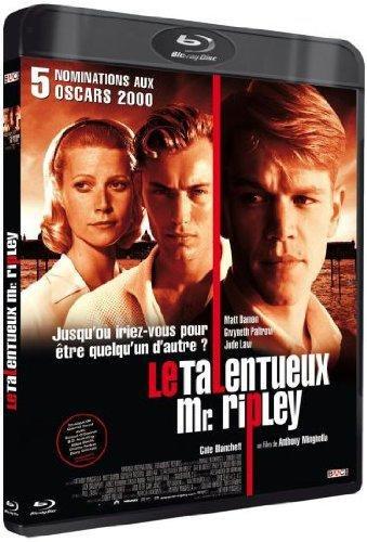 Le talentueux Mr. Ripley 0