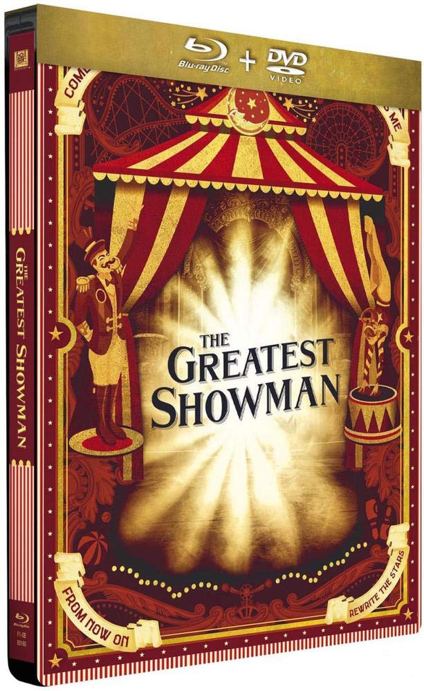 The Greatest Showman 0