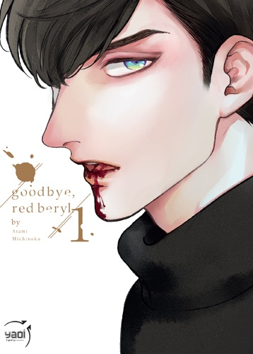 Good Bye, Red Beryl 1