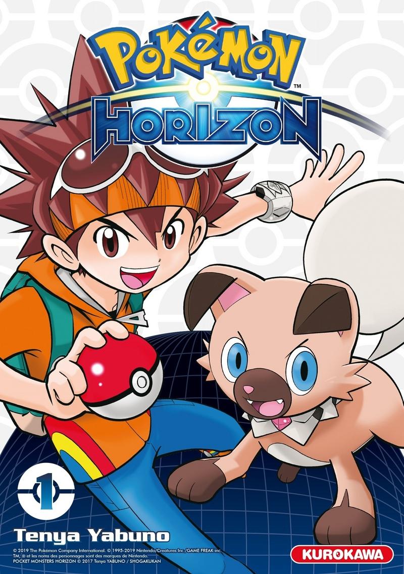 Pokémon Horizon 1