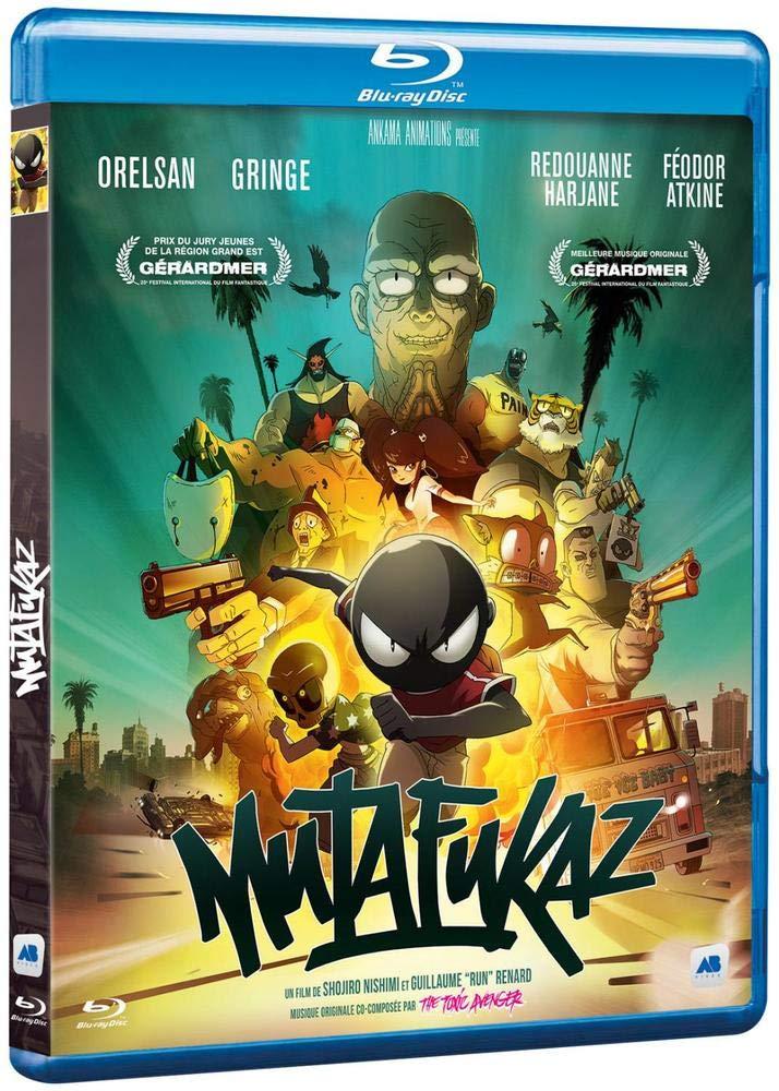 Mutafukaz 0
