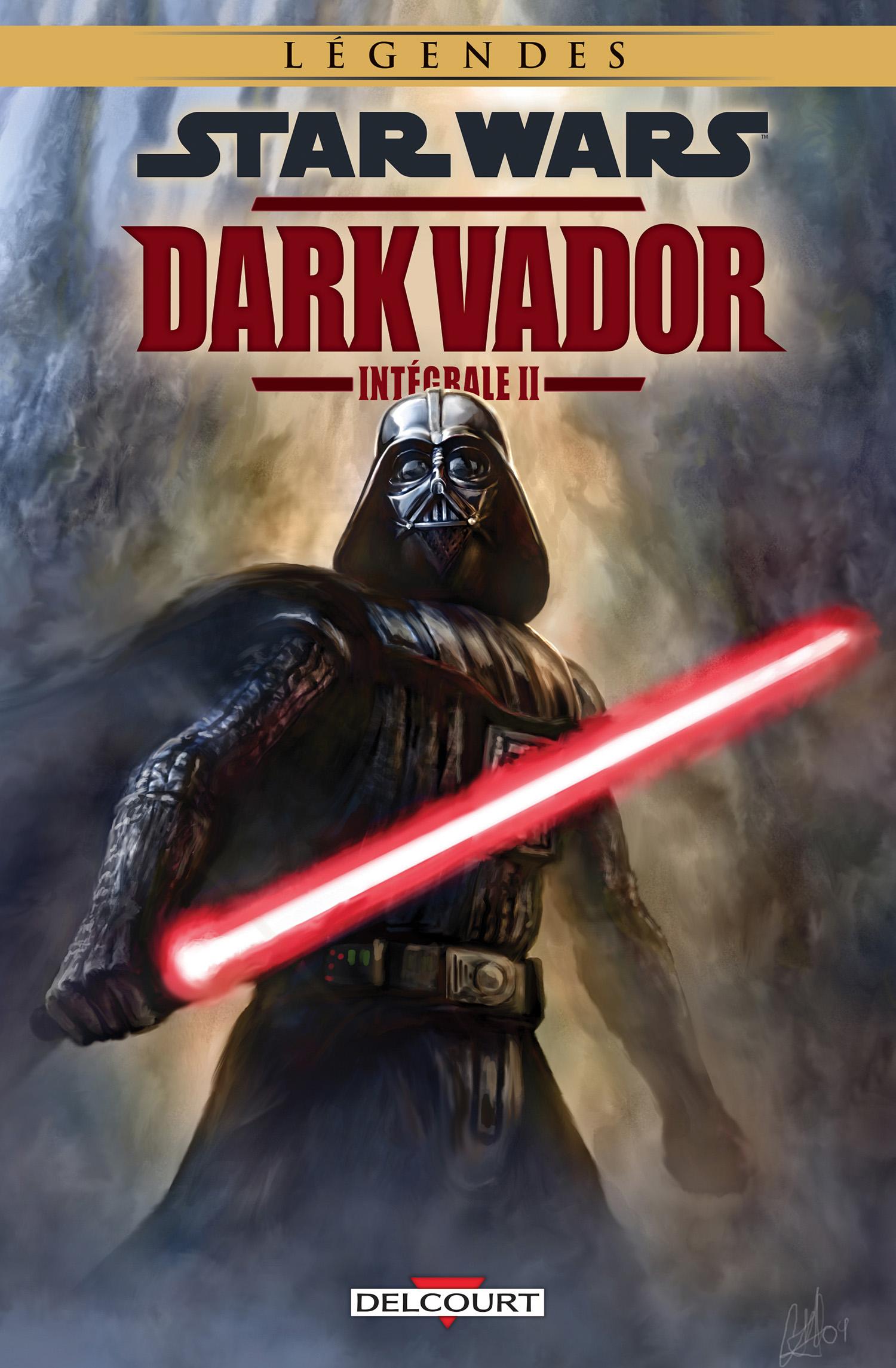 Star Wars - Dark Vador 2