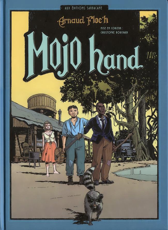 Mojo hand 1 - Mojo hand