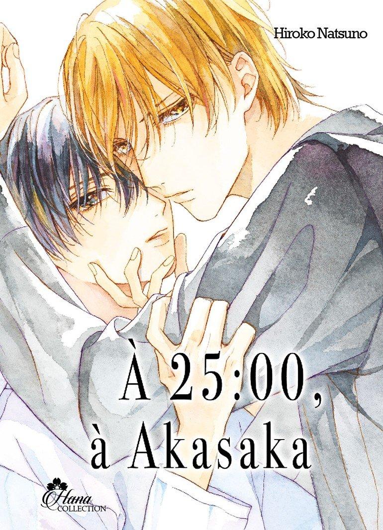 À 25 h, à Akasaka 1