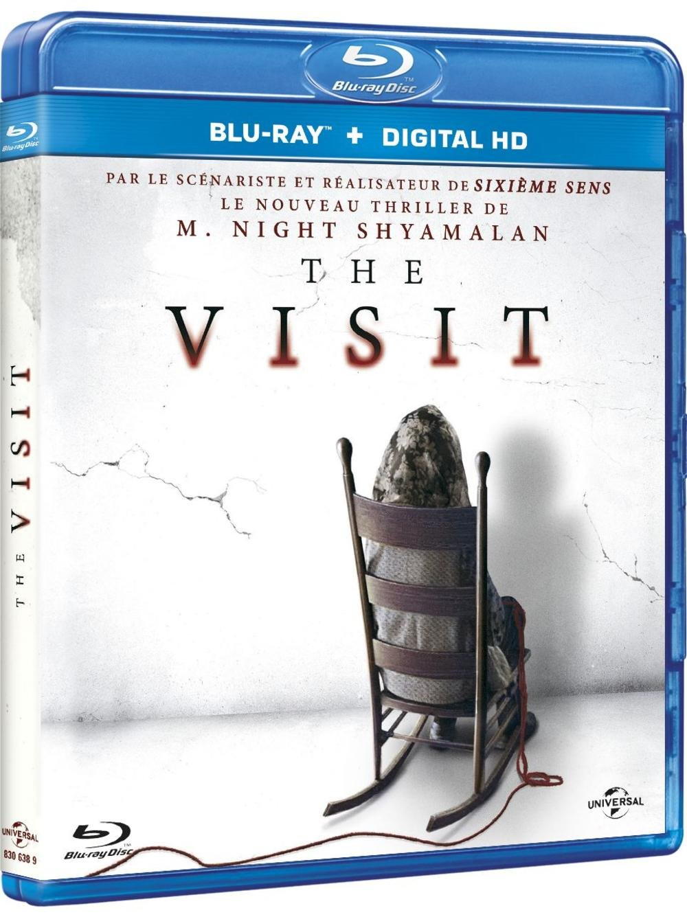 The Visit 0