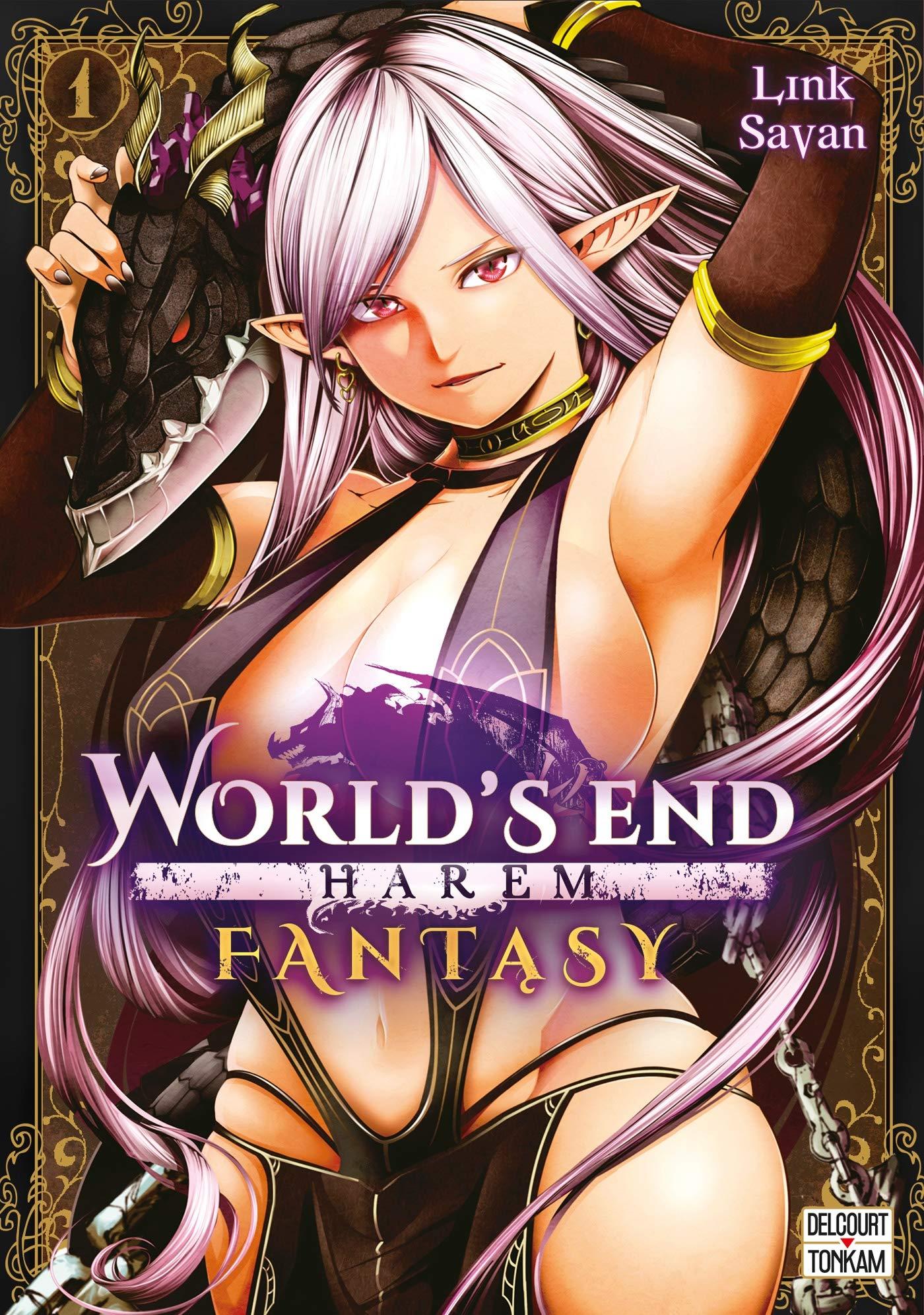 World End Harem Fantasy 1