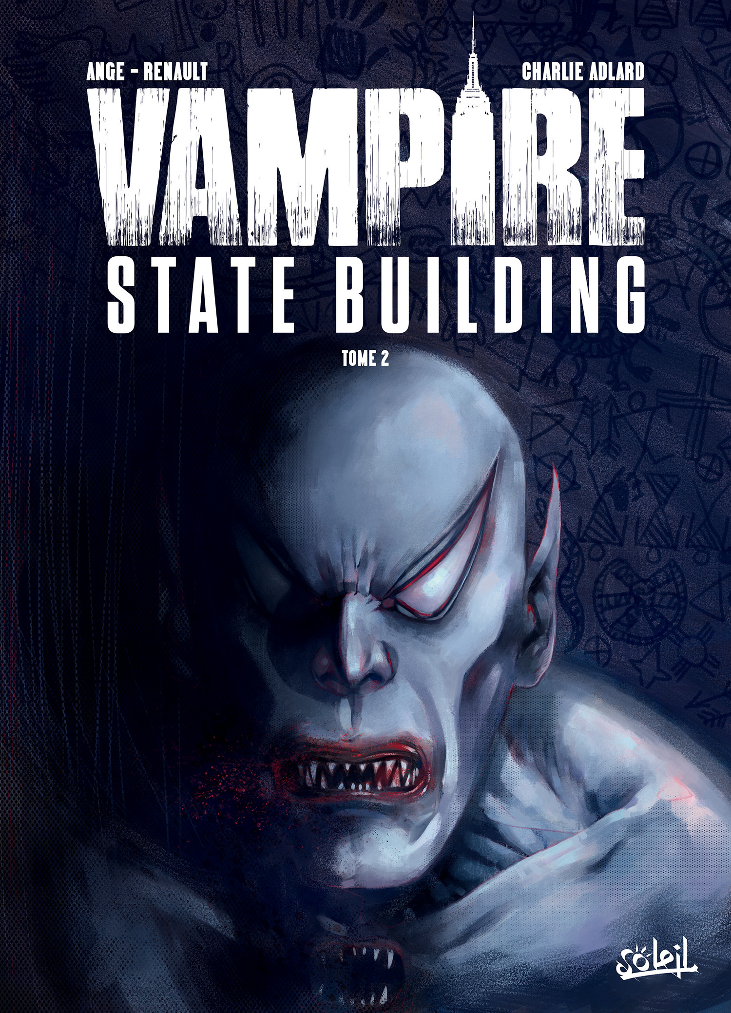 Vampire State Building 2 - Tome 2