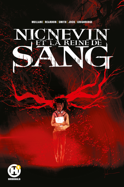 Nicnevin et la reine de sang 1