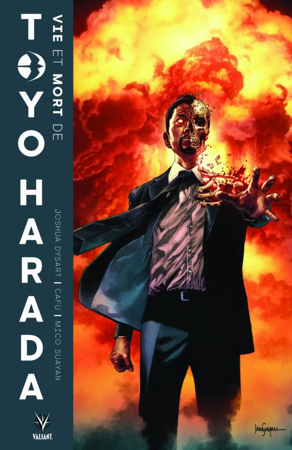 Vie et Mort de Toyo Harada 1