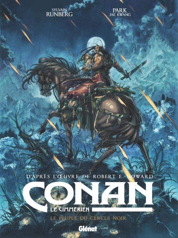 Conan le Cimmérien 8