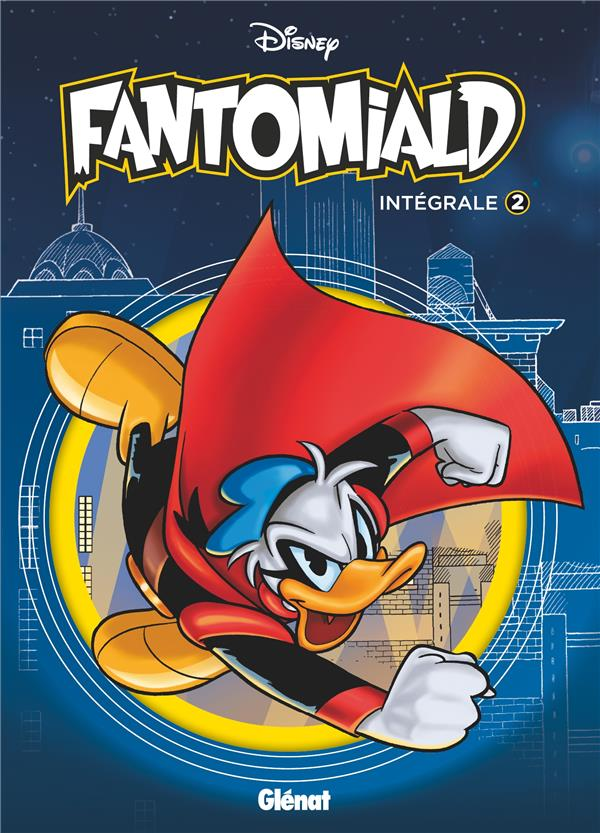 Fantomiald 2 - Tome 2