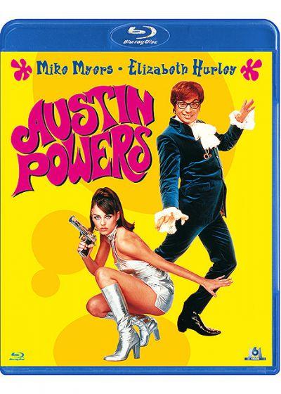 Austin Powers 0