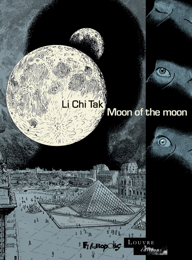 Moon of the moon 1