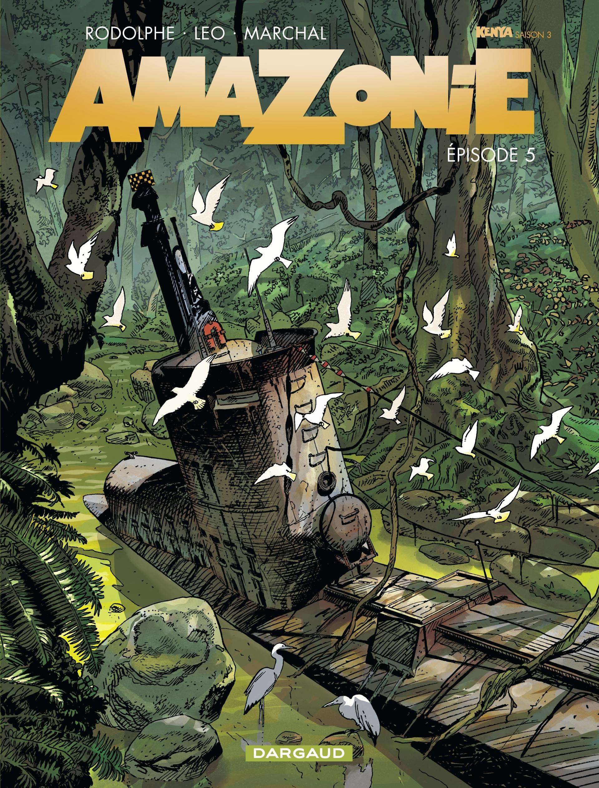 Amazonie 5