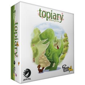 Topiary 0