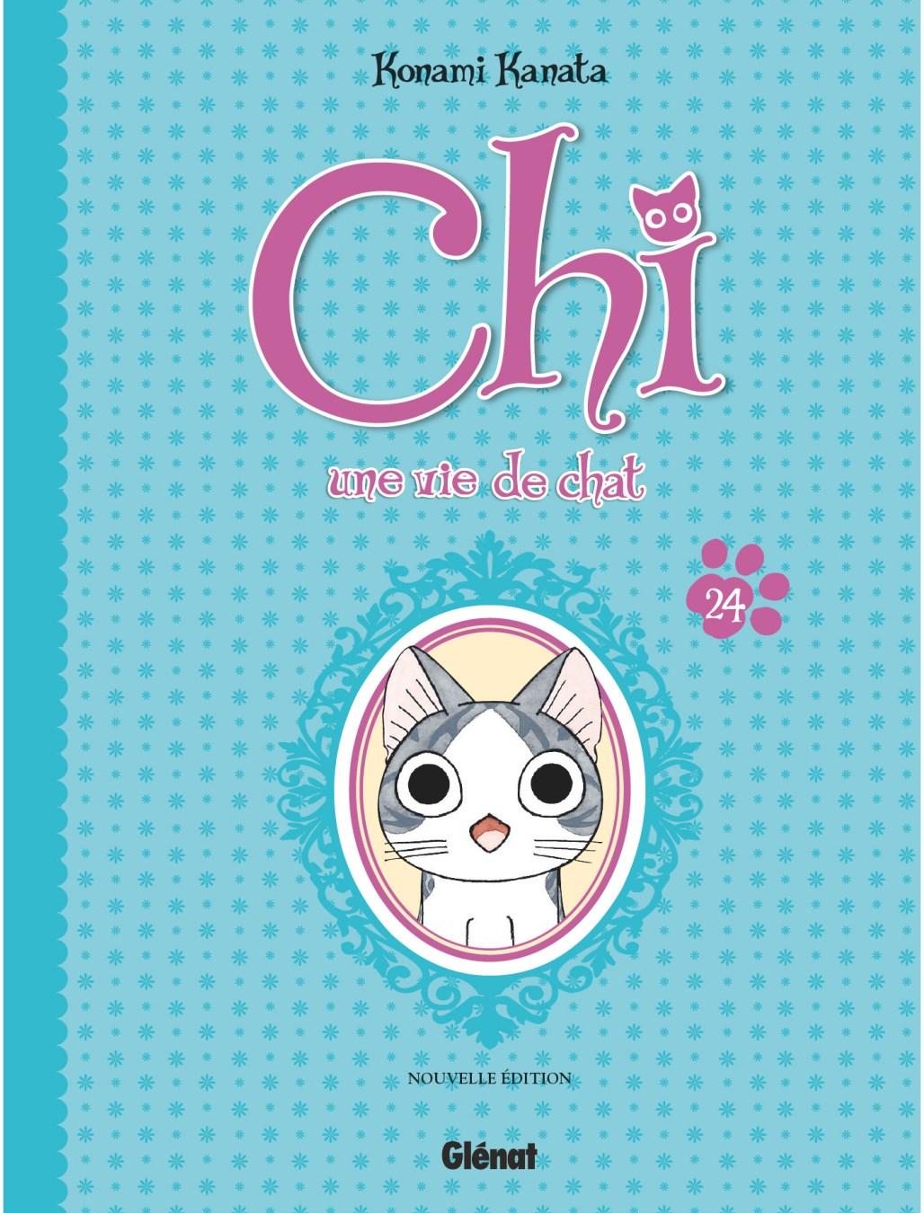 Chi une Vie de Chat 24