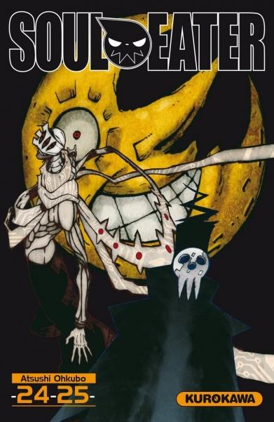 Soul Eater 12