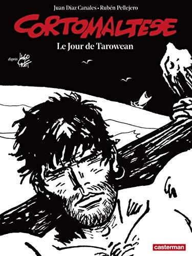 Corto Maltese 15 - Le jour de Tarowean