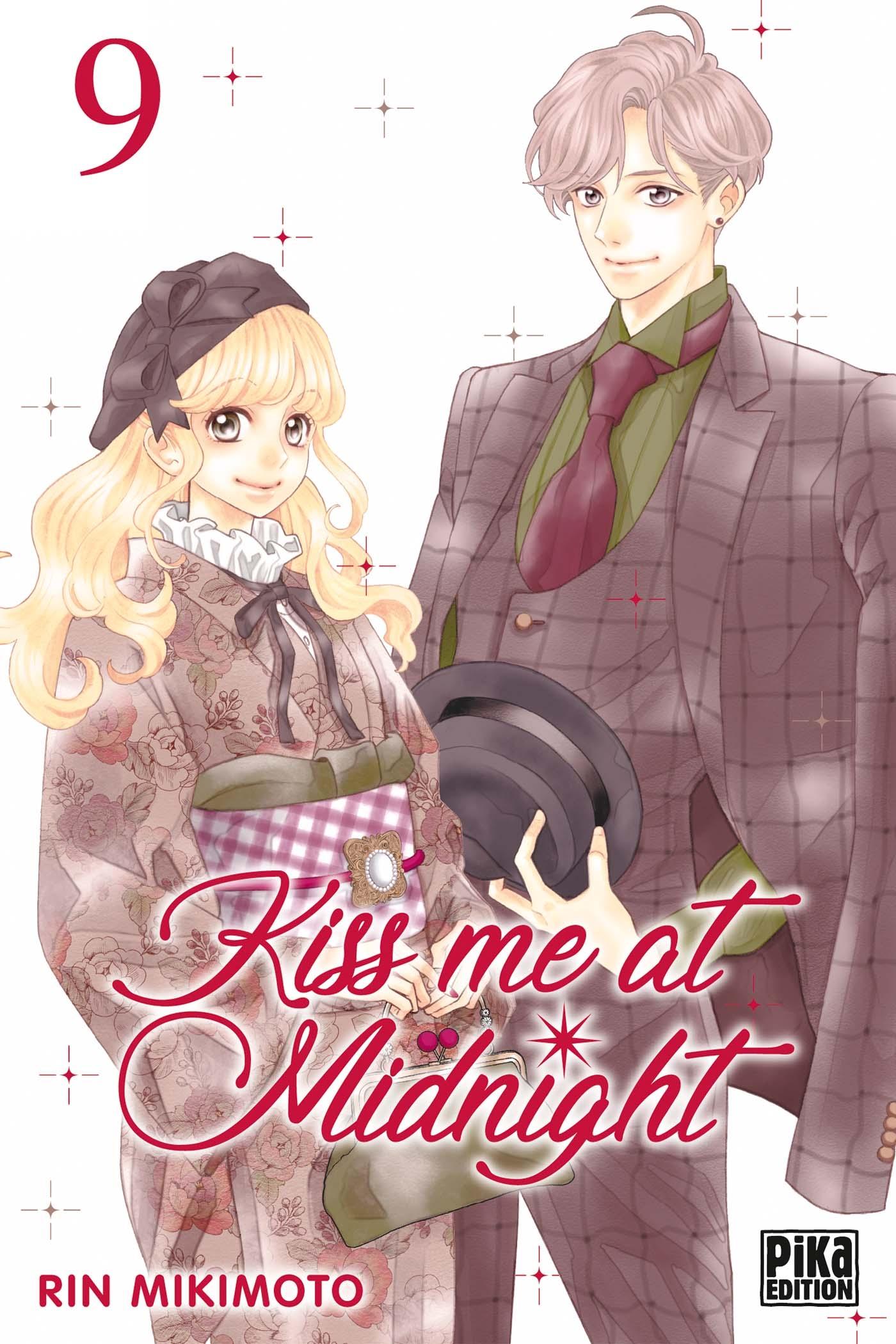 Kiss me at midnight 9