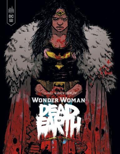 Wonder Woman - Dead Earth 1