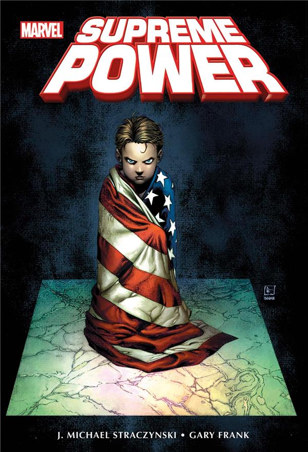 Supreme Power 1