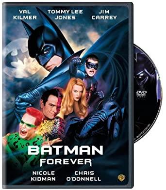 Batman Forever 0