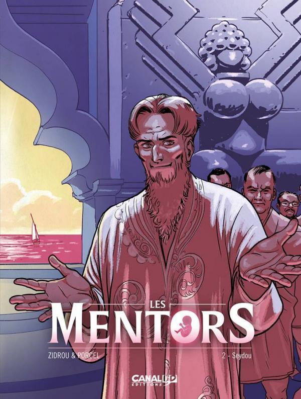 Les mentors 2 - Seydou