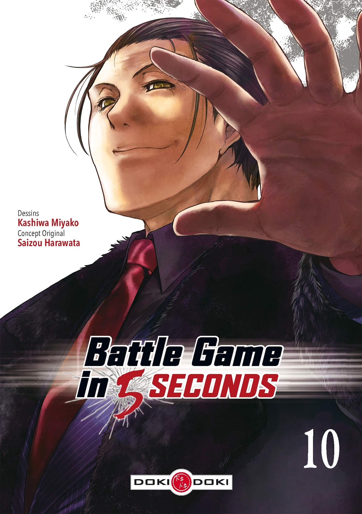 Battle Game in 5 seconds 10